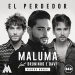 El Perdedor (Featuring Bruninho & Davi) (Versao Brasil) (Cd Single) Maluma