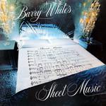 Sheet Music Barry White