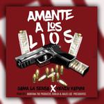 Amante A Los Lios (Featuring Gama La Sensa) (Cd Single) Kendo Kaponi