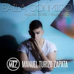 Baila Conmigo (Cd Single) Manuel Turizo