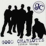 Little Things (Cd Single) Good Charlotte