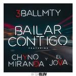 Bailar Contigo (Featuring Chyno Miranda & El Jova) (Cd Single) 3ballmty