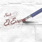 El Error (Cd Single) Sech
