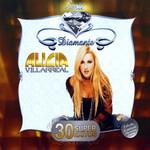 Serie Diamante: 30 Super Exitos Alicia Villarreal