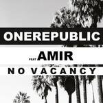 No Vacancy (Featuring Amir) (Cd Single) Onerepublic