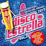 Disco Estrella Volumen 20