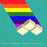 Mos Q (Juan Sueiro Remix) (Cd Single) Miss Caffeina