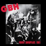 Dover Showplace 1983 G.b.h.
