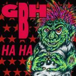 Ha Ha G.b.h.