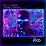 Despacito (Featuring Daddy Yankee) (Yaco Dj Remix) (Cd Single) Luis Fonsi