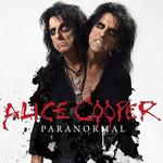 Paranormal Alice Cooper
