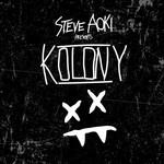 Kolony Steve Aoki