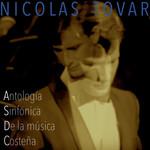 Antologia Sinfonica De La Musica Costeña Nicolas Tovar