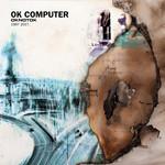 Ok Computer Oknotok 1997-2017 Radiohead