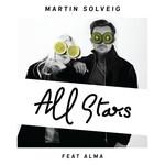 All Stars (Featuring Alma) (Cd Single) Martin Solveig