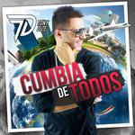 Cumbia De Todos (Cd Single) Tony Dize
