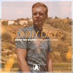 Sunny Days (Featuring Josh Cumbee) (Cd Single) Armin Van Buuren