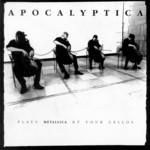 Plays Metallica By Four Cellos Apocalyptica