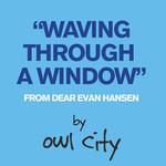 Waving Through A Window (Cd Single) Owl City