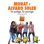 Yo Contigo, Tu Conmigo (The Gong Gong Song) (Featuring Alvaro Soler) (Cd Single) Morat