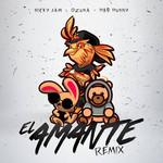 El Amante (Featuring Ozuna & Bad Bunny) (Remix) (Cd Single) Nicky Jam