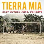 Tierra Mia (Featuring Pernett) (Cd Single) Naty Botero