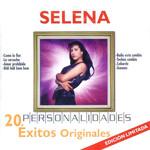 Personalidades Selena