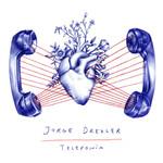 Telefonia (Cd Single) Jorge Drexler