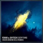 Everything (Featuring Skytech) (Koen Groeneveld Remix) (Cd Single) R3hab