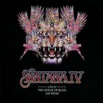 Santana Iv: Live At The House Of Blues, Las Vegas Santana