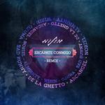 Escapate Conmigo (Featuring Ozuna, Bad Bunny, De La Ghetto, Arcangel, Noriel) (Remix) (Cd Single) Wisin