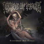 Heartbreak And Seance (Cd Single) Cradle Of Filth