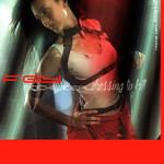 Noche Ideal / Dressing To Kill (Cd Single) Fey