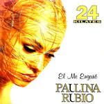 El Me Engaño (Cd Single) Paulina Rubio