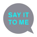 Say It To Me (Remixes) (Cd Single) Pet Shop Boys