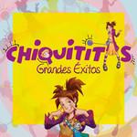 Grandes Exitos & Ineditos Chiquititas