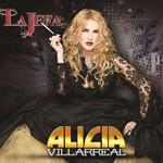 La Jefa (Cd Single) Alicia Villarreal