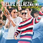 Vivo Pensando En Ti (Featuring Maluma) (Cd Single) Felipe Pelaez