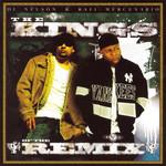 The Kings Of The Remix Dj Nelson & Dj Rafy Mercenario