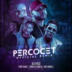 Percocet (Ft. Lenny Tavarez, Quimico Ultra Mega & Chris Wandell) (Remix) (Cd Single) Alex Rose