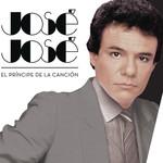 El Principe De La Cancion Jose Jose