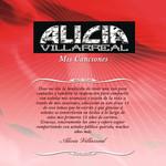 Mis Canciones Alicia Villarreal