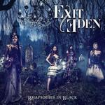 Rhapsodies In Black Exit Eden