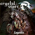 Legends Crystal Viper