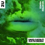 2u (Featuring Justin Bieber) (Morten Remix) (Cd Single) David Guetta