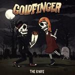 The Knife Goldfinger