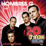20 Grandes Exitos Pop Hombres G