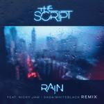 Rain (Featuring Nicky Jam) (Saga Whiteblack Remix) (Cd Single) The Script