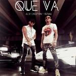 Que Va (Featuring Ozuna) (Cd Single) Alex Sensation