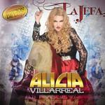 La Jefa (Edicion De Lujo) Alicia Villarreal